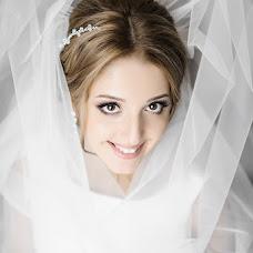 Wedding photographer Konstantin Kurennoy (Wedd). Photo of 06.01.2018