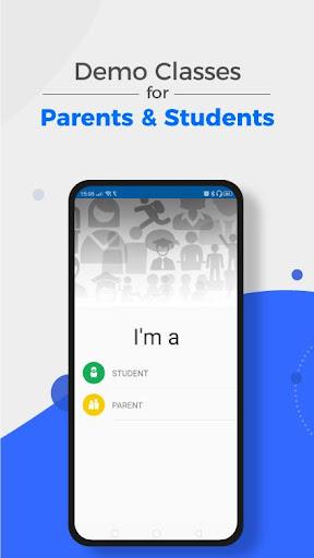 Aakash Digital Learning App screenshot 4
