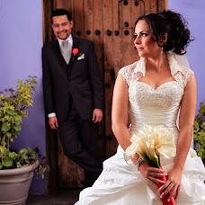 Photographe de mariage Jorge Pastrana (jorgepastrana). Photo du 28.02.2014