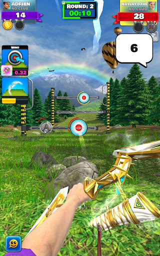 Archery Club: PvP Multiplayer 2.12.21 screenshots 18