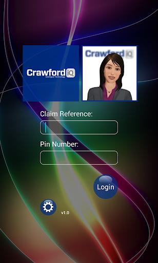 Crawford IQ Live