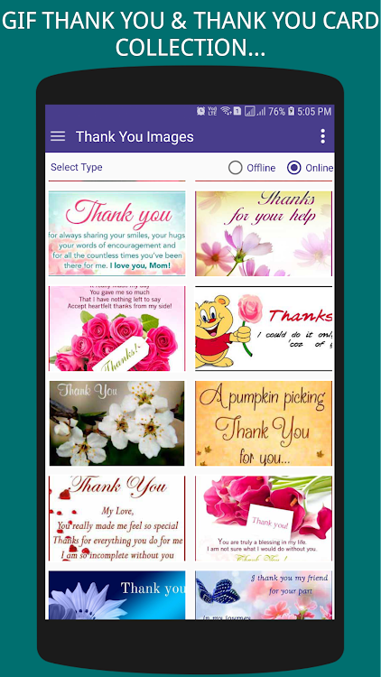 Thank You GIF 2019 – (Android Apps) — AppAgg
