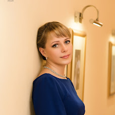 Wedding photographer Evgeniy Karpenko (angell121). Photo of 19.10.2016
