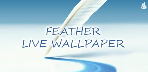 Feather Live Wallpaper Apps On Google Play