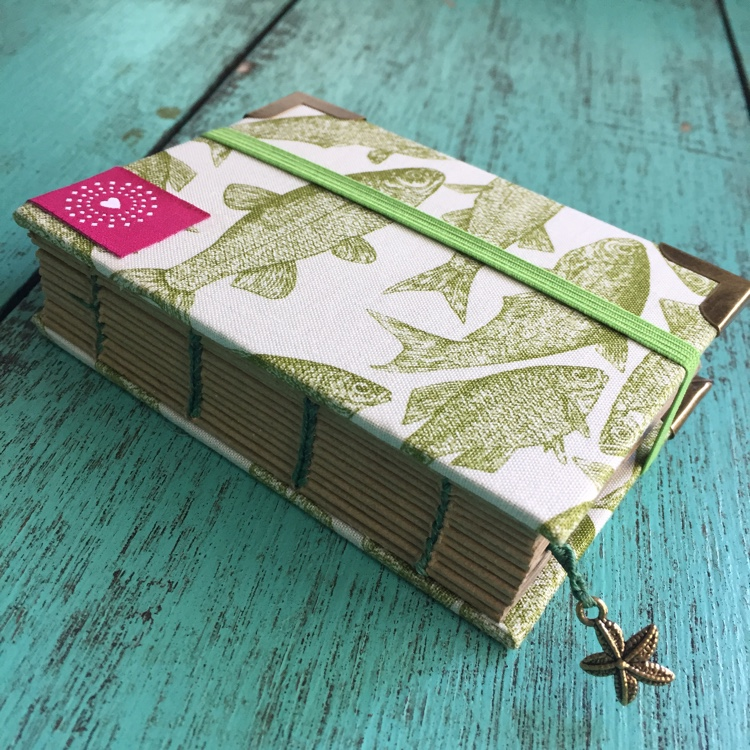 Mini Book by Little Syam Design Solution