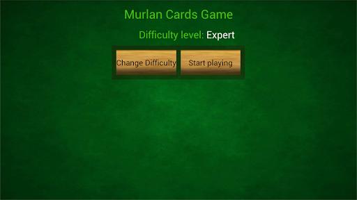 Murlan 2.0.13 screenshots 10