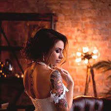 Wedding photographer Eleonora Golovenkina (eleonoraphoto). Photo of 07.12.2017