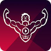 GYM Radio - workout music app
