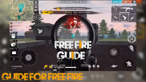 Tips For Garena Free Fire 2020 screenshot 1