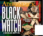 Adirondack Black Watch IPA