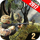 Commando Adventure Mission 2