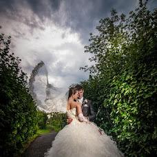 Wedding photographer Evgeniya Surkova (surkova). Photo of 27.09.2013