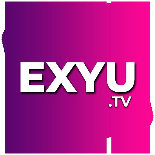 Android aplikacija EXYU.tv - Najbolja Internet Televizija