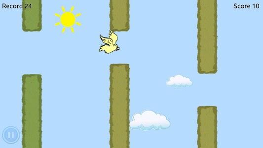 Fat Bird screenshot 2