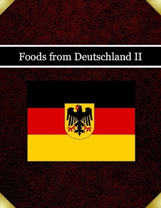 Foods from Deutschland II