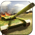 Mad Tank Warfare Fury icon