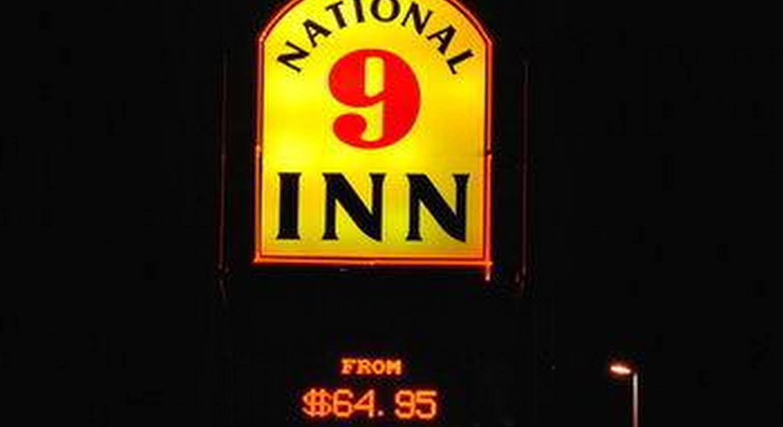 National 9 Inn Gillette