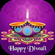 Diwali Greetings Card Maker - Diwali Wallpapers