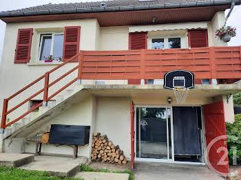 Maison 4 pièces 78,74 m2