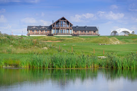 Ресторан  Gorki Golf&Resort
