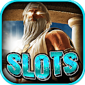 Zeus Slots: War of Gods Casino icon