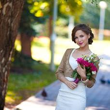 Wedding photographer Anna Kozhevnikova (KozhevnikovaAnna). Photo of 12.06.2015