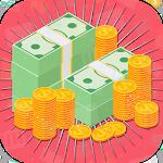 Earn Money - The Cash Reward Icon