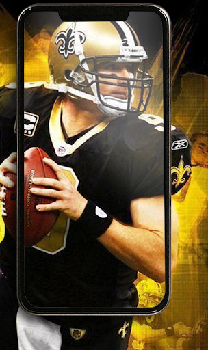 Download Drew Brees Wallpaper Free For Android Drew Brees Wallpaper Apk Download Steprimo Com