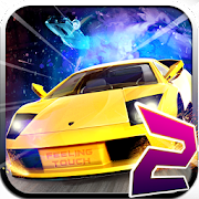 Death Racing 2: Desert