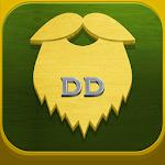 Duck Dynasty Beard Booth Icon