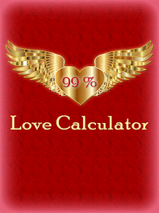 Love Calculator Prank 2018 - náhled
