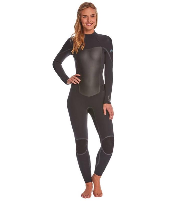 O'neill Flair wetsuit dames 5/4