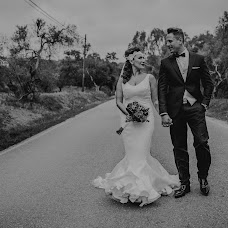 Wedding photographer Fabián Luque velasco (luquevelasco). Photo of 21.05.2018