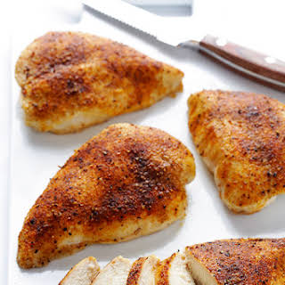 Healthy Baked Chicken Breast Recipes.