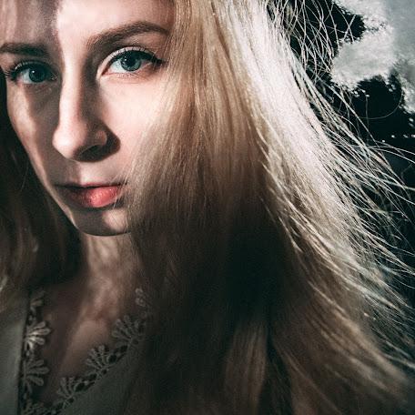 Свадебный фотограф Алина Андреева (alinaandreeva). Фотография от 15.03.2018