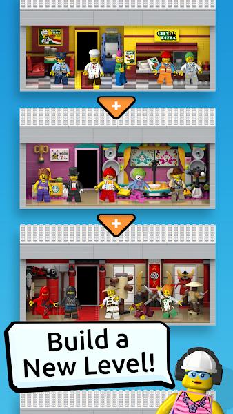 LEGO® Tower Screenshot Image