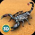 Scorpion Survival Simulator 3D icon
