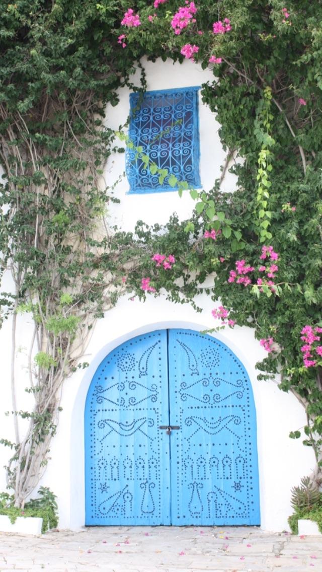 Le porte più belle.. Quelle colorate! di elisa.sillen