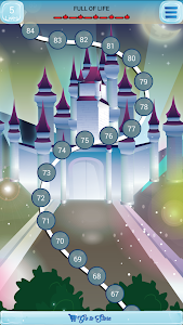 Cinderella Adventure in EK Pro screenshot 17