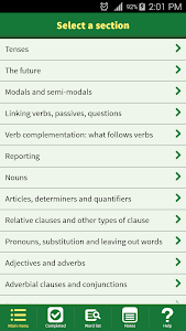 Advanced Grammar  Activities v2.1 (Patched)