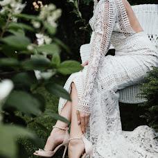 Wedding photographer Olya Nazarkina (nazarkina). Photo of 12.12.2018