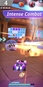 Overleague – Kart Combat Racing Game 2020  Apk Download For Android 5