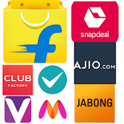 All Shopping Apps - All in one Online shopping app