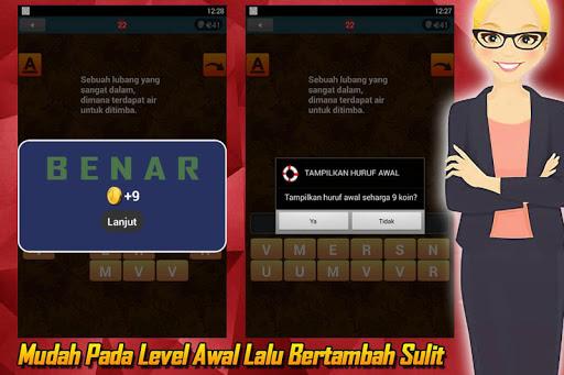 Asah Otak Game apkpoly screenshots 3