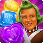 Wonka : Monde des Bonbons – Match 3 icon