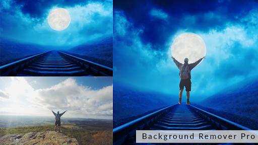 Background Remover Pro : Background Eraser changer for PC