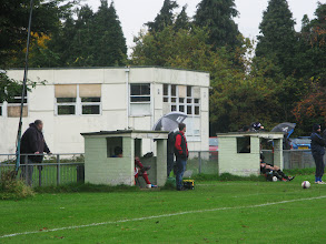 Photo: 10/11/12 v Hatfield Peverel (Essex & Suffolk Border League Premier Div) 4-0 - contributed by Leon Gladwell