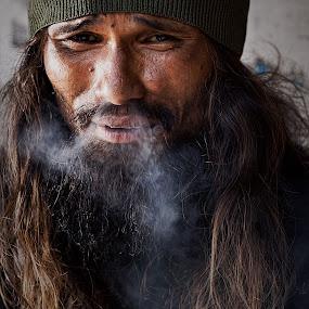 D I E G O by Ohmz Pineda - People Portraits of Men (  )
