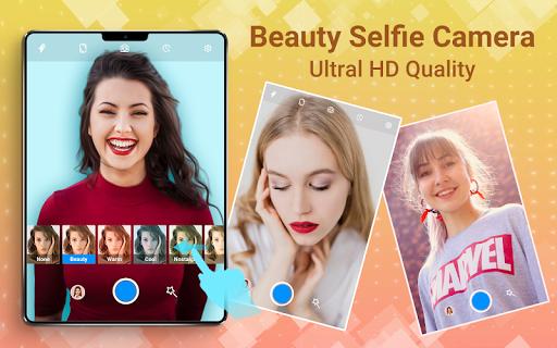 HD Camera Selfie Beauty Camera 1.3.7 11
