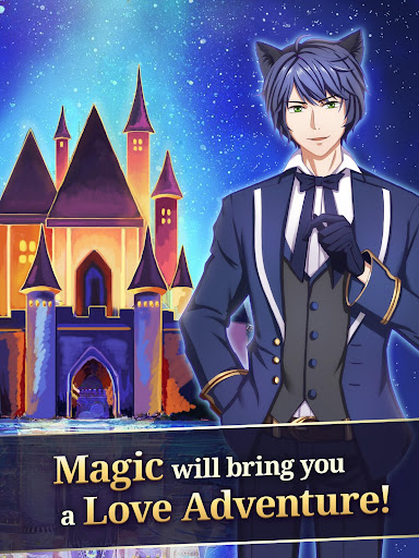 Otome Game: Love Mystery Story  captures d'écran 3
